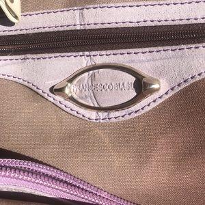 Francesco Biasia Bags - Designer Shoulder Bag Bundle (Lot of 2)